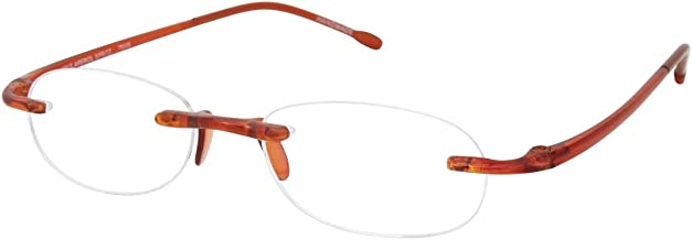 Scojo New York Gels Originals Reading Glasses