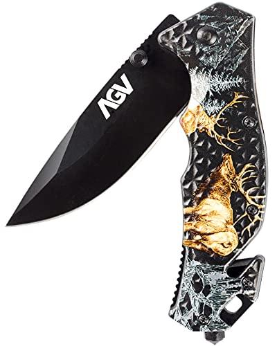 Cinturon Supervivencia  marca AGV