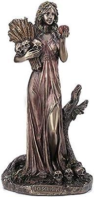 Summit San Francisco Bronce Religiosa Cristiana cat/ólica Estatua