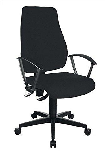 Topstar Bürodrehstuhl Trendstar 10, schwarz