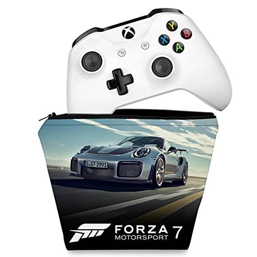 Capa Xbox One Controle Case - Forza Motorsport 7