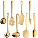 10 Best gold Kitchen Utensil Sets