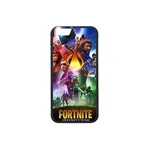 coque iphone 6s fortnite amazon