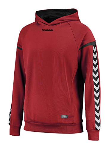 Hummel Hummel AUTH. Charge Poly Hoodie