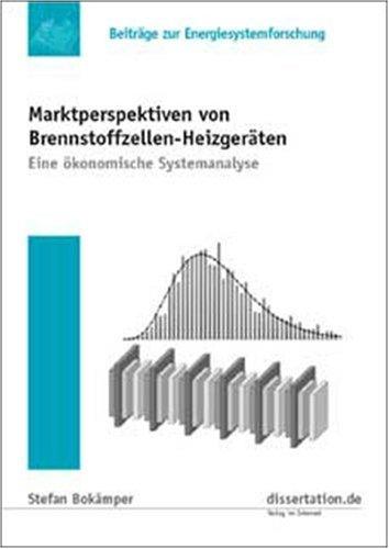 Marktperspektiven von Brennstoffzellen-Heizgeräten: Eine ökonomische Systemanalyse