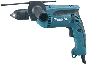 Makita HP1641K - Martillo Taladro de 5/8