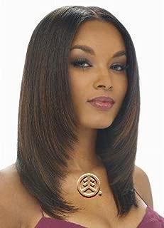 Model Model Ikon Yaky 100% Human Hair Weaving 10