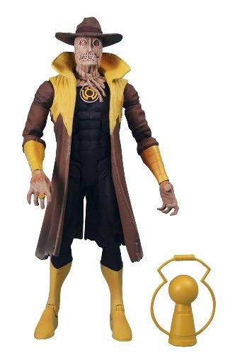 DC Universe Classics Sinestro Corps/Yellow Lantern Scarecrow...