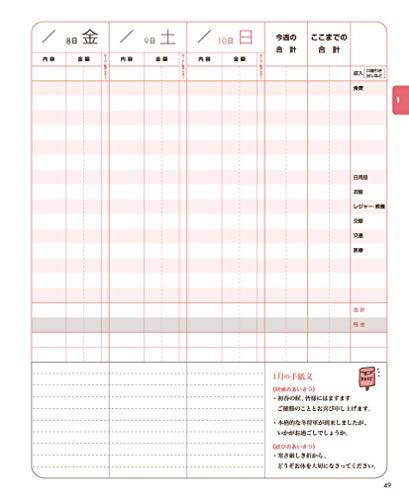 クッキング家計簿2021(オレンジページムック)