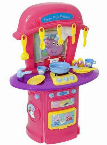 Peppa Pig My First Kitchen