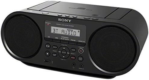 Sony Portable Bluetooth New product Max 82% OFF type Digital Turner AM Mega FM CD Bass Player
