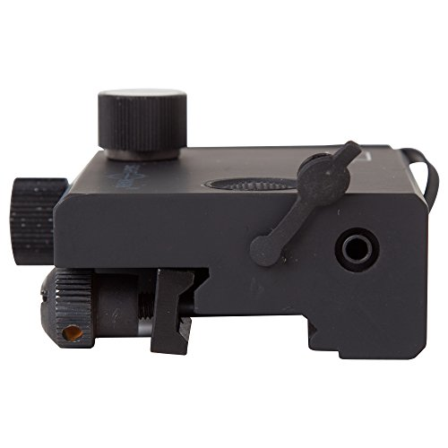 Sightmark LoPro Designator Sight with Green Laser (SM25001),Black