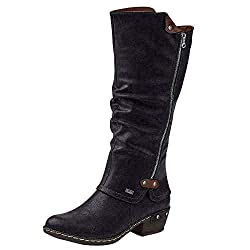Pros of the Women's Knee High Boots 1