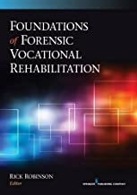 forensic vocational rehabilitation