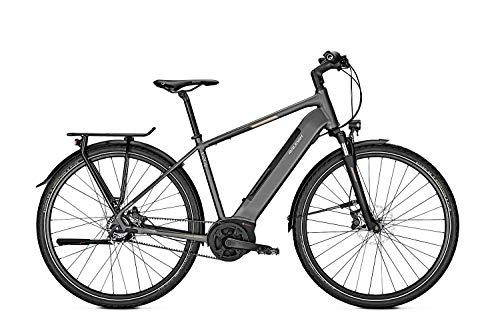 RALEIGH Kent Premium Bosch Elektro Fahrrad 2020 (53 cm, Granitegrey matt (Herren))