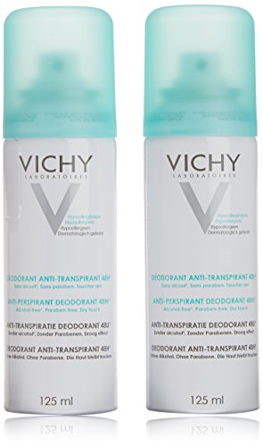 Vichy 48H Desodorante Roll On Antitranspirante - 250 ml