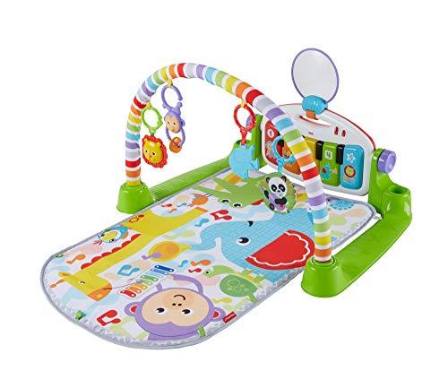 Fisher-Price – Palestra per Bambini, Motivo: Pianoforte, MOD. FWT12