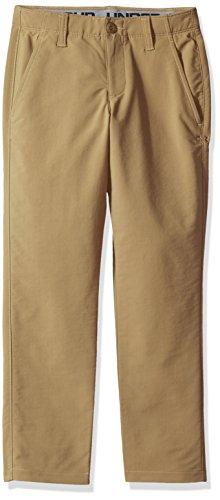 Under Armour - Golf-Hosen für Jungen in Canvas / Steel / Canvas (254), Größe 20