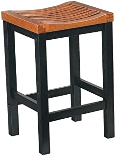home styles pub table in cherry