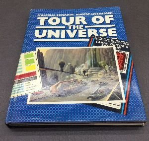 Tour of the Universe: The Journey of a Lifetime