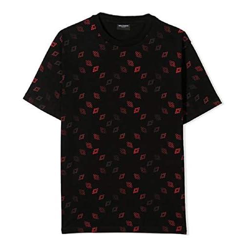 MARCELO BURLON kids - T-shirt Nera - per Bambino