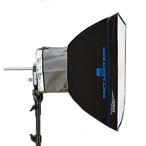 ソフトライトボックス50×50cm