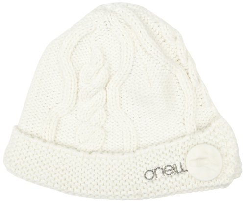O'Neill Button Beanie Damesmuts