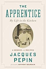 Apprentice: My Life in the Kitchen Paperback