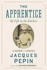 A Memoir with Recipes
