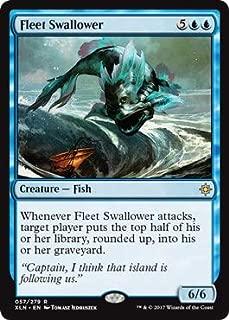 Wizards of the Coast Fleet Swallower - Ixalan