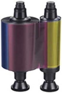 Evolis R3011 Pebble 5 Panel Colour Printer Ribbon