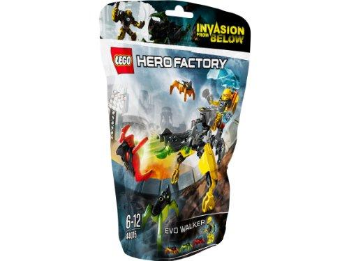 LEGO Hero Factory - Caminante de EVO (44015)