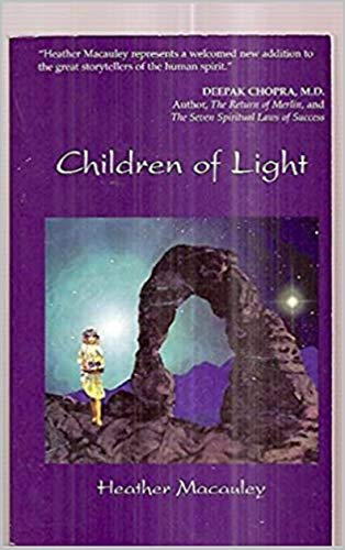 Children of Light (English Edition)