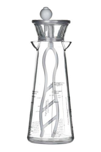 Premier Housewares 0806360 Mixeur Vinaigrette Plastique