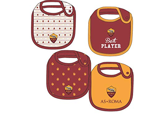 AS ROMA BAVETTA MEDIA KIT 4 PEZZI R13752