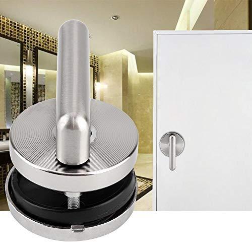 Indicator deurslot - zinklegering wc-deur indicator bout vacant betrokken privacy indicator voor wc badkamer