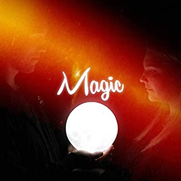 Magic (feat. Meli)