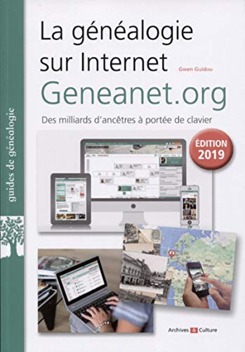 Le logiciel Geneanet.org version 2019