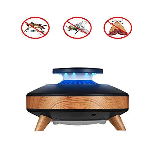 YLKCU Indoor intelligente lichtregelaar type muggentrapping, Binnen Slaapkamer Studie Keuken Outdoor LED Muggenwerende Lamp