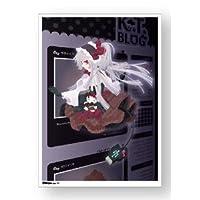 POS-073 9u6o-02(K.T.) ハローキティといっしょ!シリーズ B5サイズミニポスター