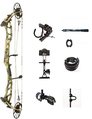 PSE Archery Drive NXT Compound Bow RTS Package