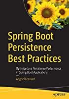 Spring Boot Persistence Best Practices Front Cover