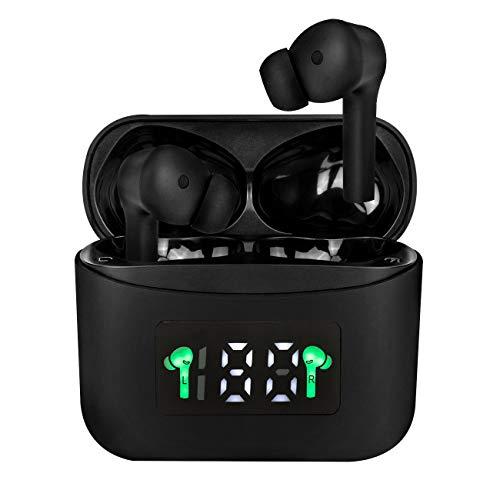 Holiper J5+ True Wireless Earbuds Bluetooth Headphones in Ear TWS Stereo