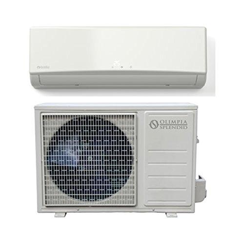 Olimpia Splendid OS-C/SEARH10EI Climatiseur fixe Aryal Inverter 10, unité extérieure