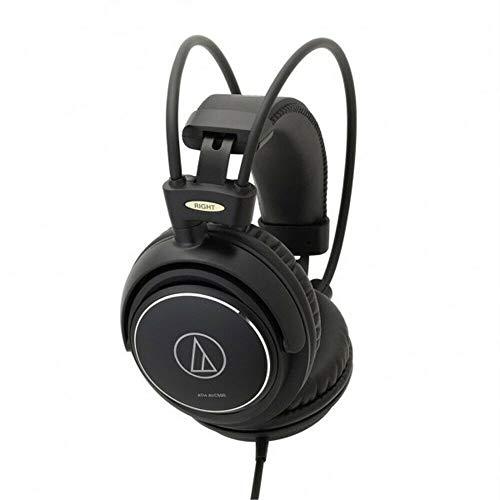 Audio Technica (Ath-Avc500) Home Studio Closed-Back Over-Ear Headphones