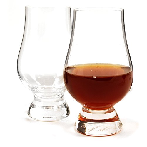 Our #1 Pick is the Glencairn Crystal Whiskey Glass