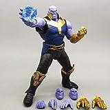 XVPEEN Modelo Marvel Avengers: Endgame Thanos Kids 'Play S...