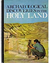 Archaeological Discoveries in the Holy Land