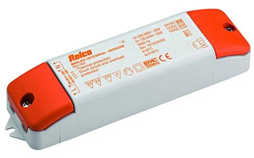 Relco Elektronischer Niedervolt Trafo 35-110 W 230 V