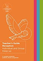 Keep-up Teacher's Guide for Reception (Big Cat Phonics for Little Wandle Letters and Sounds Revised)